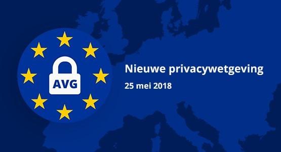 Privacy verklaring Mei 2018