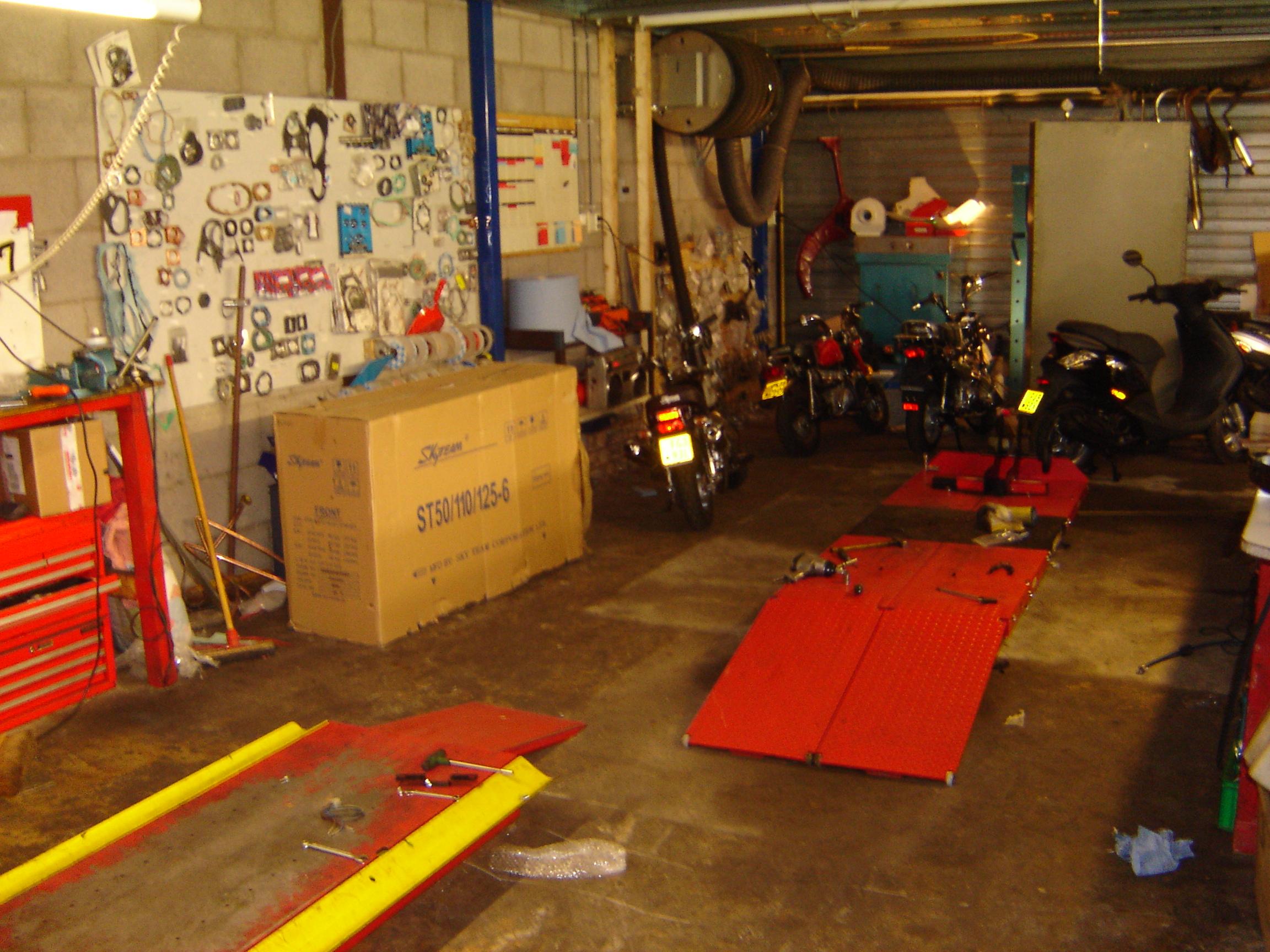 Werkplaats Peppelkade Houten