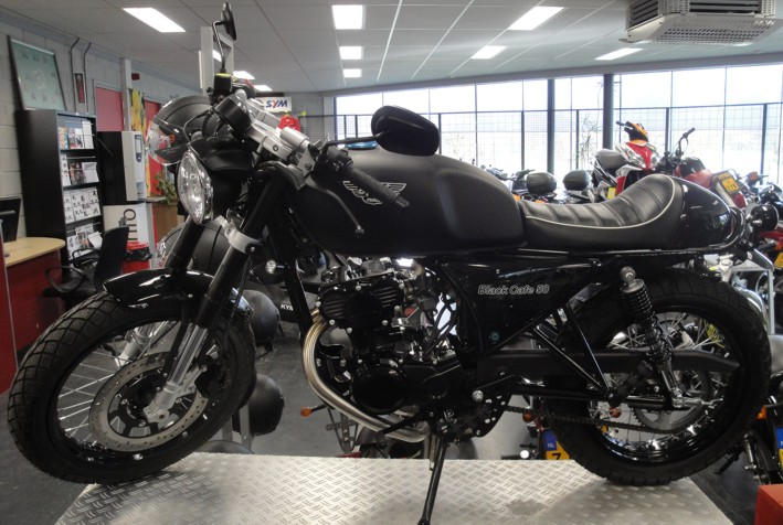 DEMO Caferacer Special