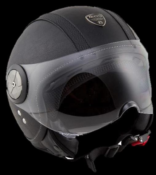 Spectaculaire aanbieding op Tech3 helm
