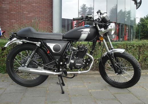 Mash Fifty 50cc