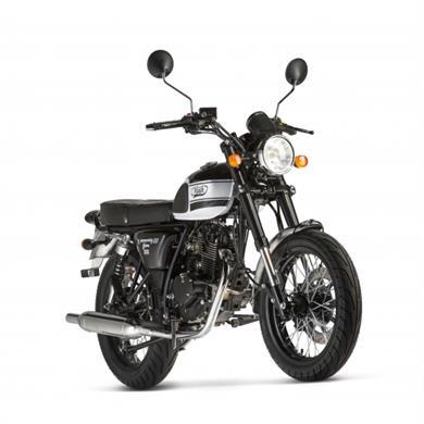 Mash Seventy-Five 125cc