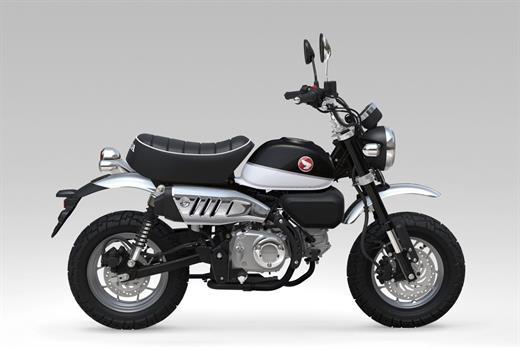 Honda Monkey 2018 125cc