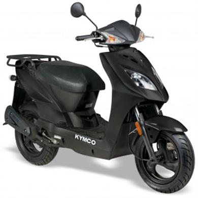 Kymco Agility Delivery 12